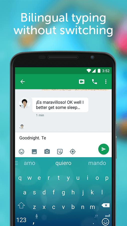 SwiftKey pro 2017 – android pro apps